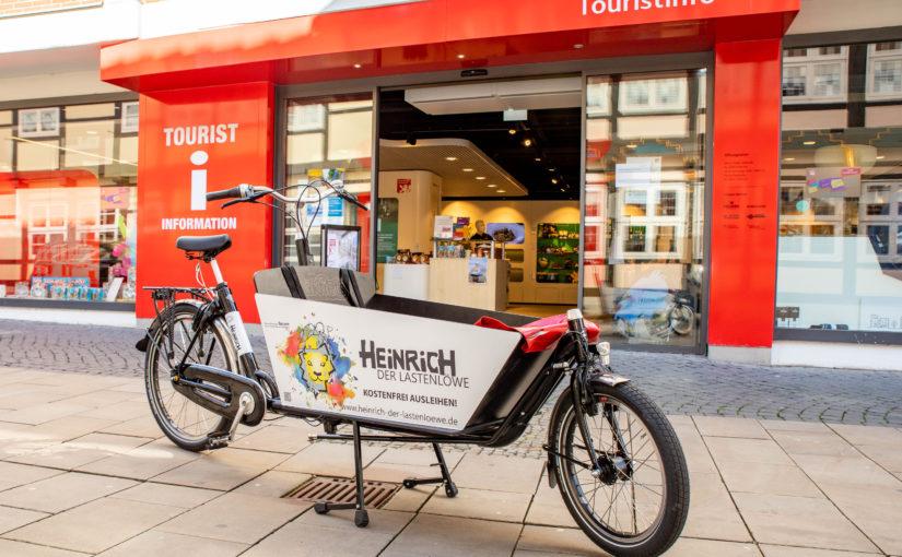 Touristinfo – Braunschweig (Innenstadt)